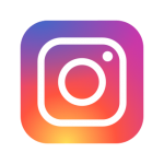 Instagram de Tony & Son laptop